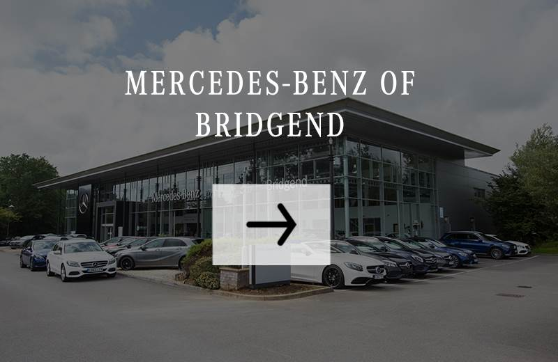 Mercedes-Benz of Bridgend