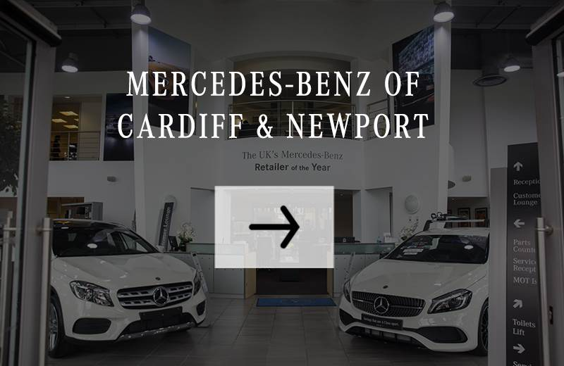Mercedes-Benz of Cardiff & Newport
